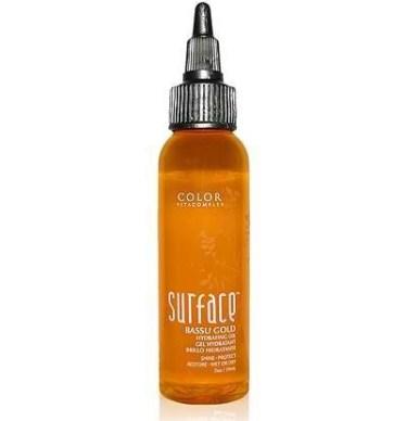 Surface Bassu Gold Oil Treatment