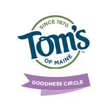Tom's of Maine Goodness Circle