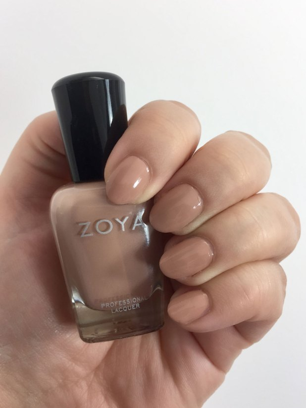 Zoya Cathy Nail Polish