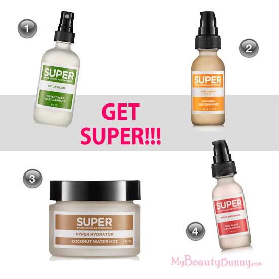 Super Skincare Review
