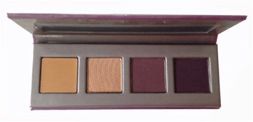 mally palette