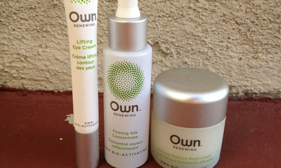 Own Skincare Review
