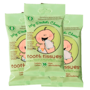 Tooth Tissues for babies