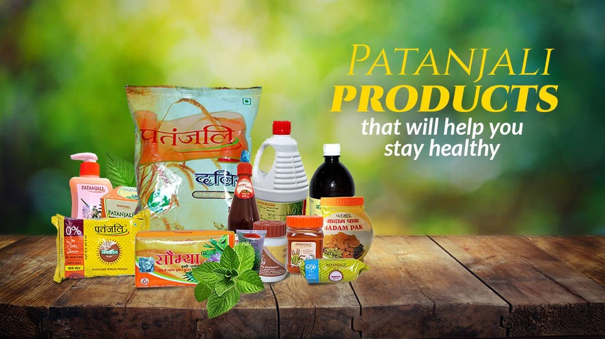 Heres Why You Will Never Be Able To Stop Using Patanjali