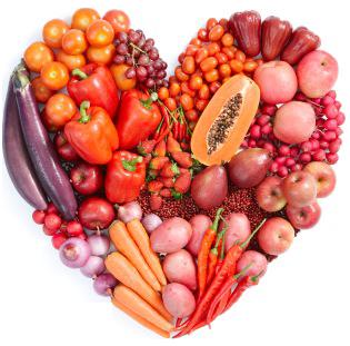 Image result for red orange vegetables