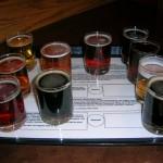 Hopworks Beer Tasters