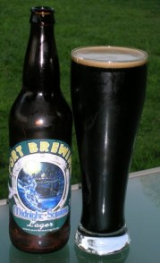 Port Brewing Co. - Midnight Sessions Black Lager