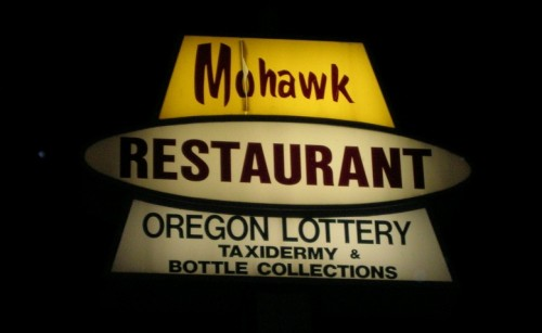 The Mohawk Restaurant