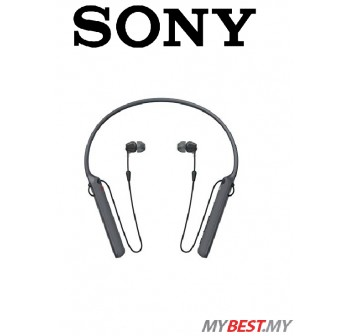 Sony WI-C400 Wireless In-ear Bluetooth Headphones Headset