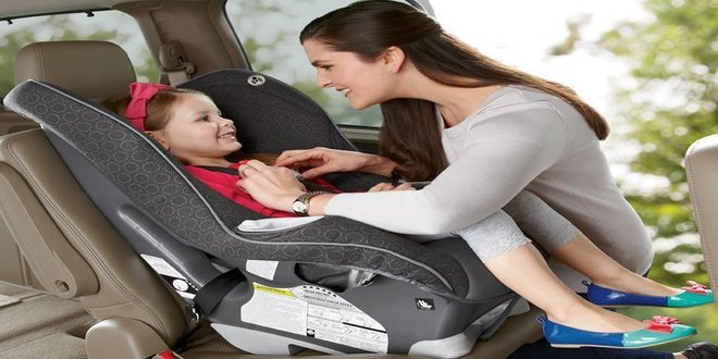 My Ride  Lx Convertible Car Seat Reviews