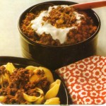 German Ground Beef Stew Dinner Idea