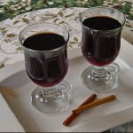 Mulled Wine Recipe - German Gluehwein for Winter