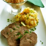 German Austrian Boiled Beef - Local Meat Speciality