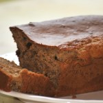 German Banana Bread