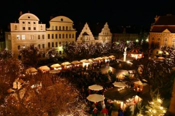 christmas market USA