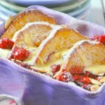 German French Toast Casserole