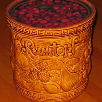 Rum Pot or Rumtopf - A German Dessert Specialty