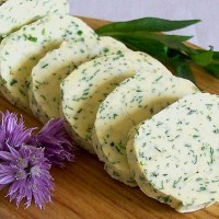 Authentic German Herb Butter For Steaks