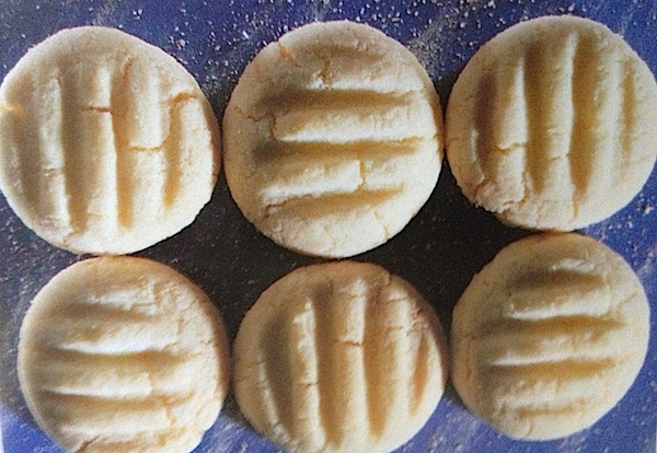 german butter cookies