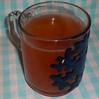 German Holiday Kinder Punch - Non-Alcoholic Drink
