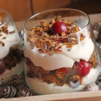 German Holiday Dessert - For Your Festive Menu
