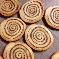 German Cinnamon Cookies for Holidays & Christmas