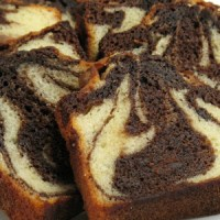 Marmorkuchen Marble Cake - Authentic German Cake