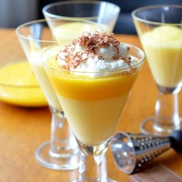 Vanilla Cream Recipe - Original German Dessert