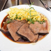Authentic German Sauerbraten - Traditional Recipe