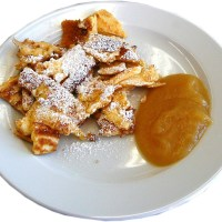 Kaiserschmarrn Recipe - Austrian Authentic Dessert