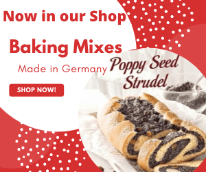 bake mix kathi poppyseed strudel