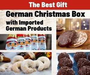german christmas box from Lovegermanfood.com