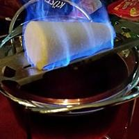 German Feuerzangenbowle - Holiday Fire Punch