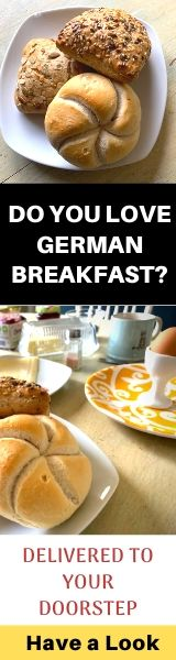 german breakfast box