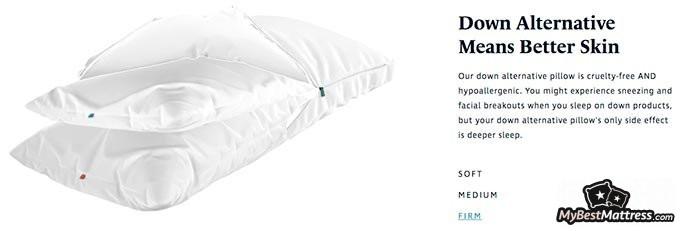 sleepgram pillow reviews