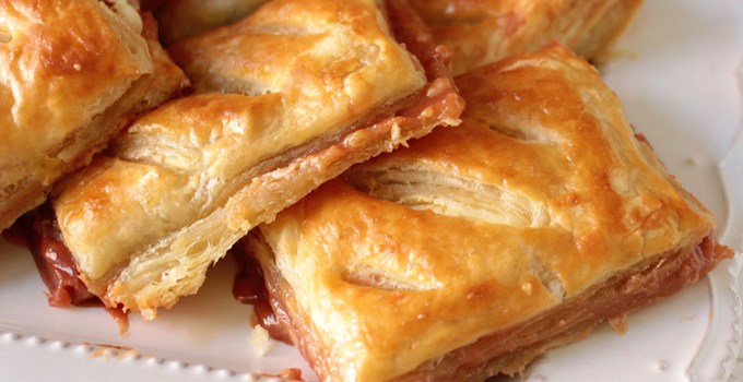 Pastelitos de Guayaba Recipe