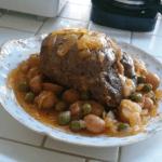 Boliche - Cuban Pot Roast Recipe
