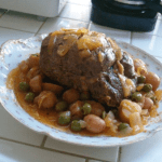 Boliche - Cuban Pot Roast Recipe