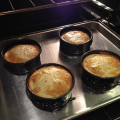 Cuban Butter Cake Recipe