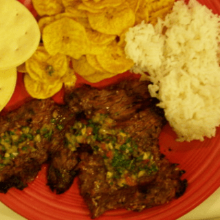 Churrasco Steak Recipe