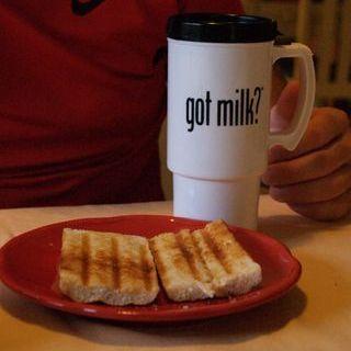 Café con Leche y Pan Tostado – Breakfast of Champions