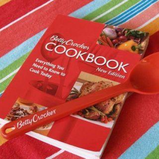 Cookbook Giveaway – Winner!