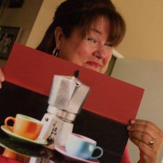Cafecito print – a winner.