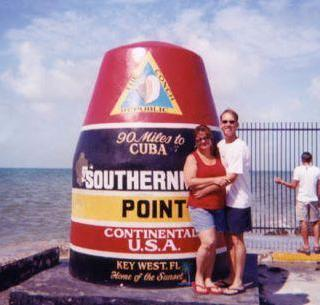 90 Miles to Cuba – A (little) Giveaway