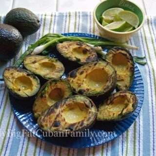 How to Grill an Avocado – A Simple Recipe