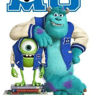 Summer Movie Must-See: Monsters University