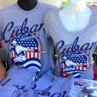 Cuban Heritage Day and the Dodgers – Stuff You Need