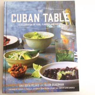 The Cuban Table – A Giveaway