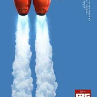 Big Hero 6 Press Junket at the Disney Animation Studios