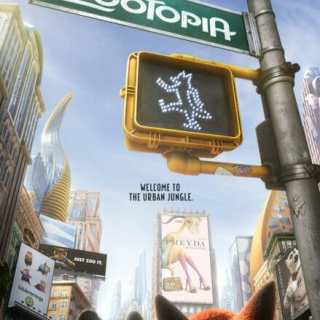 A Peek Into the World of Zootopia